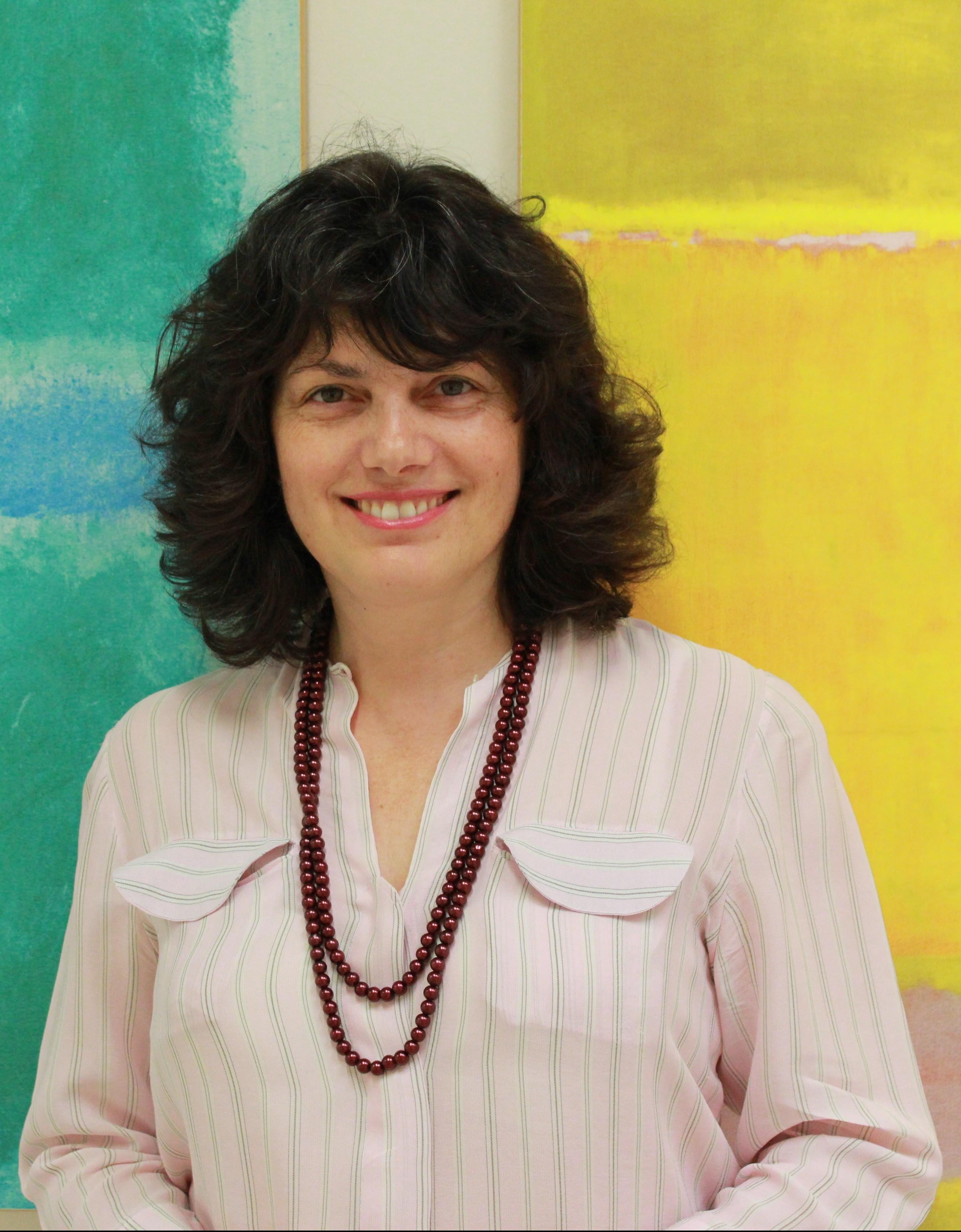 Lorella Bacciolo