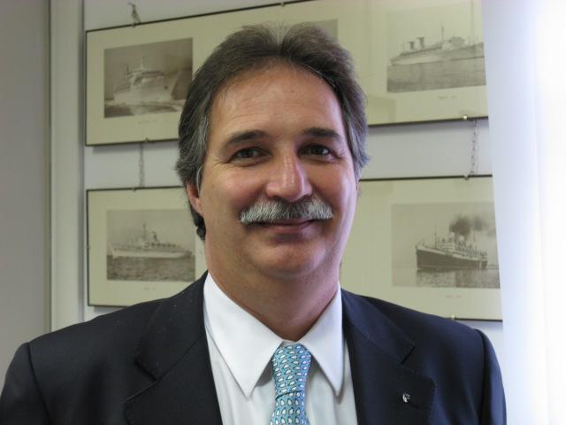 DANIELE MARCHESAN FINCANTIERI